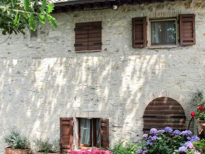 Photo for Vacation home La Misura (CTC227) in Castellina in Chianti - 6 persons, 4 bedrooms