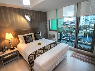 Photo for 1BR Apartment Vacation Rental in Paranaque