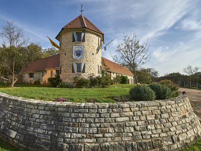 Photo for Be a Princess at Smythwick Castle & Lodge in the heart of the Texas Hill Country