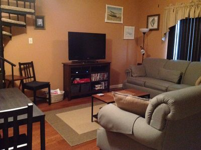 Photo for 2BR Condo Vacation Rental in Brigantine, New Jersey