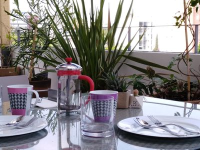 Photo for Luxury Spa Apt. in Americana Close to Chapultepec