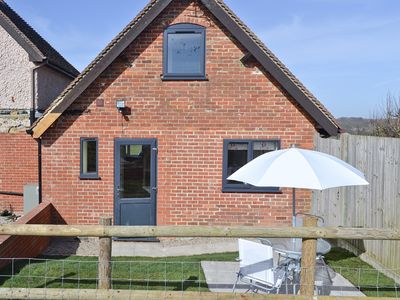 Photo for 1 bedroom accommodation in Nonington, near Canterbury