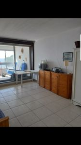 Photo for Studio 5 beds, expo south, full sea view with pool in property 13 hec