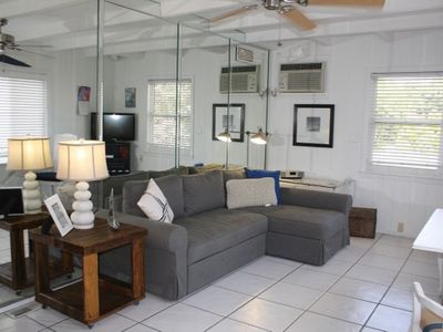 Photo for ****GulfSide Resort on St Pete Beach.  Unit 9****
