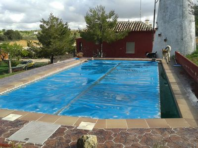 Photo for 5BR Villa Vacation Rental in Albacete