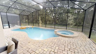 Photo for ACO Family - 8 Bd with Private Pool and Grill (1861)