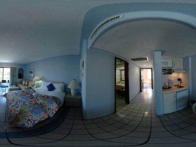 Photo for BEST 1-BR NAUTICAL SUITE IN CABO SAN LUCAS