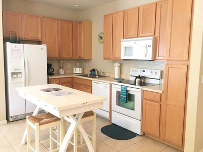 Photo for Charming 4 Bed/ 3 Bath + Extra Room in Town Home In Luxury Resort Of Coral Cay
