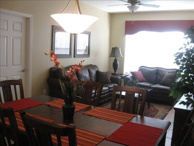 Photo for Dreaming of Disney? Luxury 3 Bedroom Condo-3 Miles from Disney