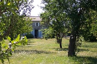 Photo for Charentaise Farmhouse with Private Pool