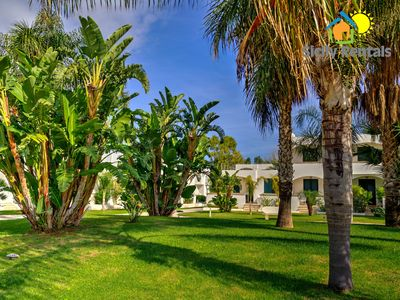 Photo for few steps away from the beach, inside a well-kept residence