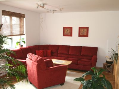 Photo for 3BR Apartment Vacation Rental in Sachsen, Strehlen