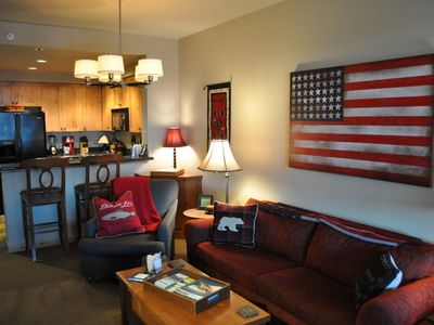 Photo for 1BR House Vacation Rental in Whitefish, Montana