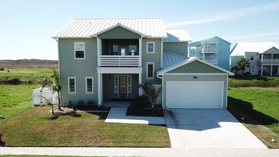 Photo for 5BR House Vacation Rental in Corpus Christi, Texas
