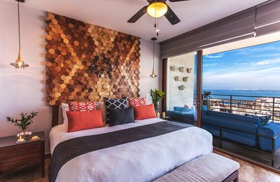 Photo for R501 3 bed 3 bath Ocean View MASTER Suite