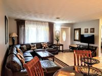 Warm Mineral Springs home away from home