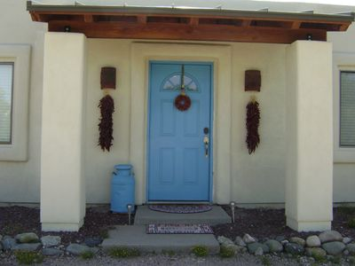 Photo for Secluded, Quiet, Close to everything, Desert Living