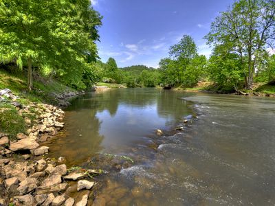 Photo for **BOOKING FOR FALL ALONG THE TOCCOA RIVER!!!**