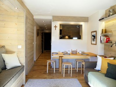 Photo for Residence Proveres - 3 room flat for 7 people
