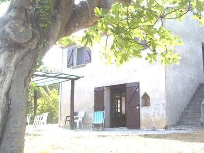 Photo for Holiday house Moriani Plage for 5 - 6 persons with 2 bedrooms - Holiday house