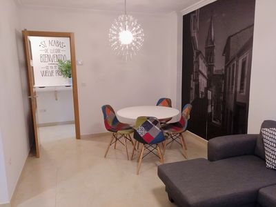 Photo for 2BR Apartment Vacation Rental in Sarria, Lugo