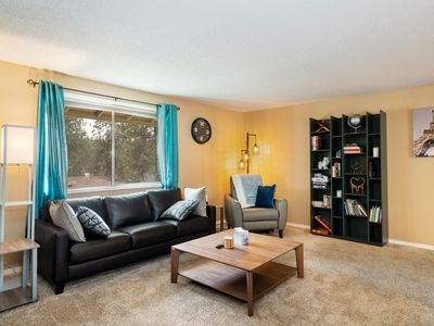 Photo for Comfy House 10 Minutes from Downtown
