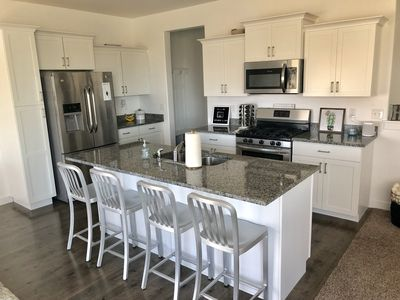 Photo for Entire Brand New Home right off I-15 Freeway