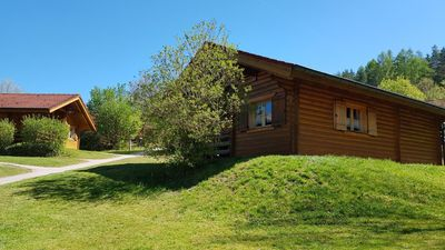 Photo for Holiday home Stamsried for 2 - 4 persons with 2 bedrooms - Holiday home