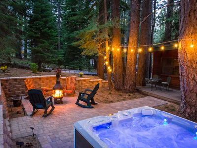 Photo for Shady Pines | Pet-friendly | Hot Tub
