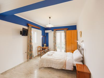 Photo for 1BR Hotel Vacation Rental in Poros, Cephalonia