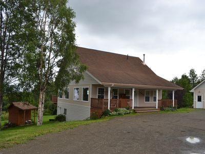 Photo for Pioneer Inn Guesthouse   *New Listing *Beautiful Views *Close to town