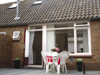 Photo for Terraced house, Egmond aan Zee  in Noord - Holland - 4 persons, 1 bedroom