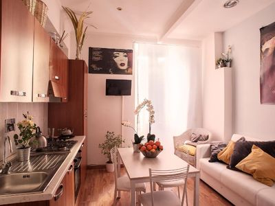 Photo for Holiday apartment Rome for 1 - 6 persons with 2 bedrooms - Holiday apartment