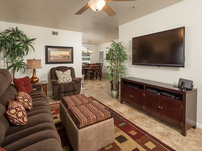 Photo for Sundance Retreat - Fantastic 3 bedroom condo in North Scottsdale