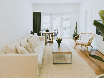 Photo for 2BR Apartment Vacation Rental in Bondi Beach, NSW