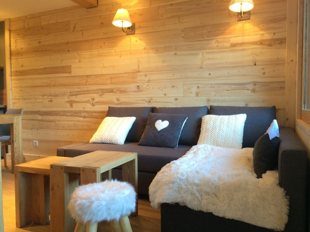 location appartement ski nouvel an 2015
