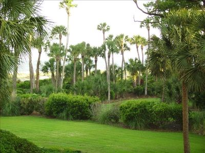 """Photo for Oceanfront - Great View / 50"""" Smart TV / Very Comfortabl"""