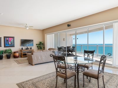 Photo for Amazing Condo 10th Floor ,Great Views