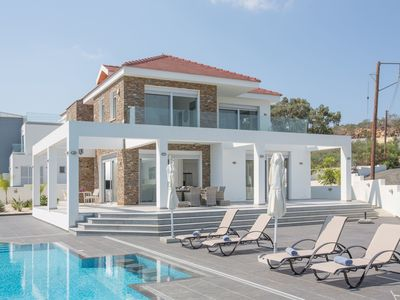 Photo for Cyprus In The Sun Villa Dionysou 116 Platinum