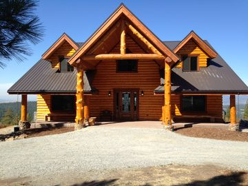 Redemption Rock Lodge  (Jan/Feb Winter Rates Now Available!)