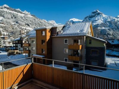 Photo for Apartment TITLIS Resort Wohnung 932 in Engelberg - 8 persons, 3 bedrooms