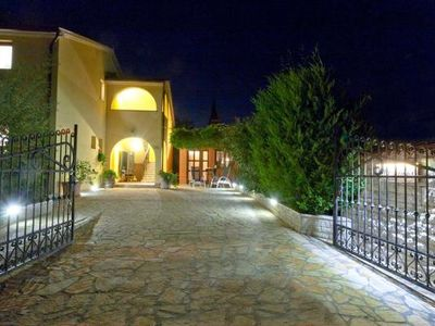 Photo for Holiday house Pula for 1 - 12 persons with 6 bedrooms - Holiday house