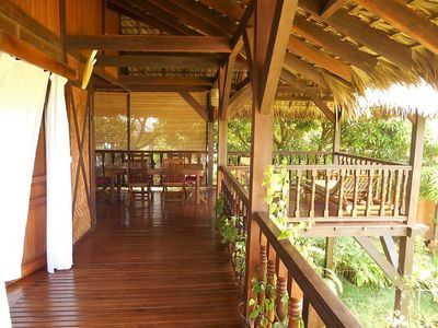 Photo for 3BR House Vacation Rental in Ambrodona, Nosy Be