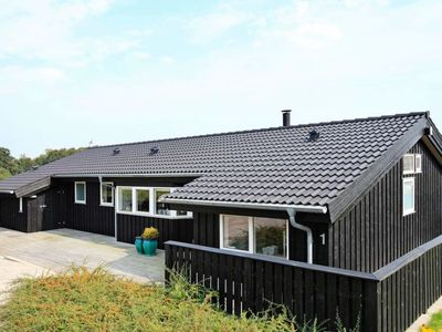 Photo for Vacation home Kelstrup Strand/Jylland in Haderslev - 7 persons, 4 bedrooms