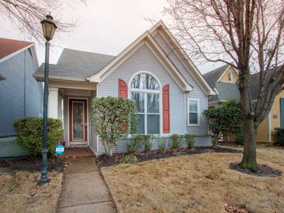 Mud Island Home in Downtown Memphis--Island Living!