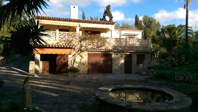 Photo for Chalet (Typ Finca), an ideal holiday home