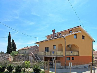 Photo for Apartment Haus Mara  in Tar, Istria - 4 persons, 2 bedrooms