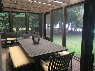 Photo for 4BR Cottage Vacation Rental in Sturgeon Bay, Wisconsin