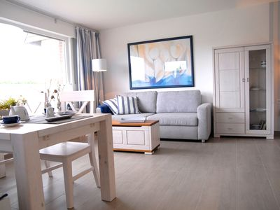 Photo for Apartment / app. for 2 guests with 36m² in Norden - Norddeich (124100)