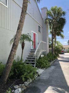 Photo for Siesta Key 2 Bedroom Townhouse - Beachside   Great location !